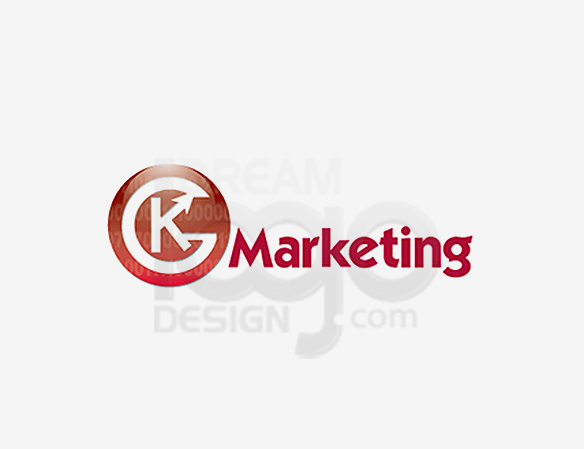 Marketing Logo Design Portfolio 29 - DreamLogoDesign
