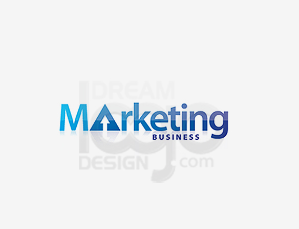 Marketing Logo Design Portfolio 33 - DreamLogoDesign
