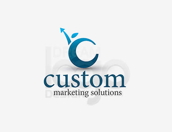Marketing Logo Design Portfolio 35 - DreamLogoDesign