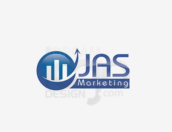 Marketing Logo Design Portfolio 36 - DreamLogoDesign