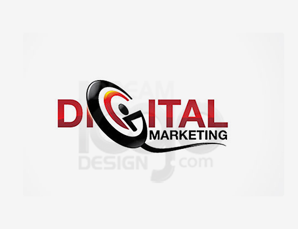 Marketing Logo Design Portfolio 37 - DreamLogoDesign