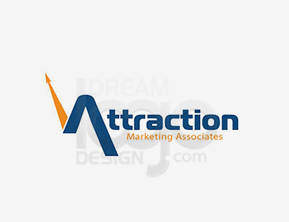 Marketing Logo Design Portfolio 4 - DreamLogoDesign