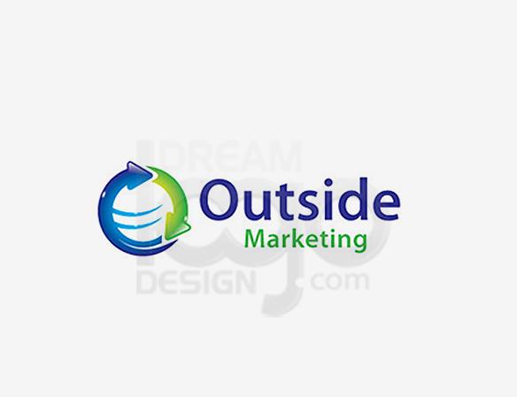 Marketing Logo Design Portfolio 40 - DreamLogoDesign
