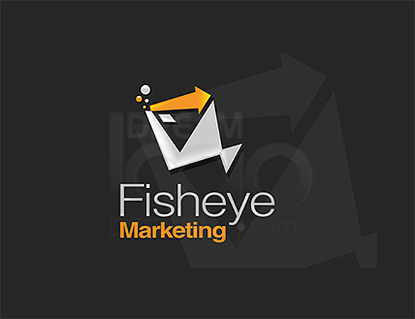 Marketing Logo Design Portfolio 44 - DreamLogoDesign