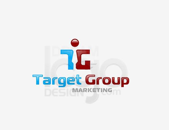 Marketing Logo Design Portfolio 48 - DreamLogoDesign