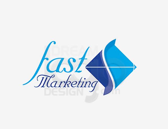 Marketing Logo Design Portfolio 50 - DreamLogoDesign