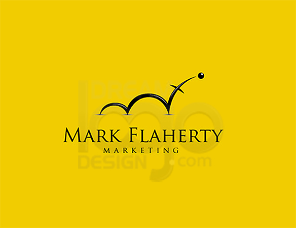 Marketing Logo Design Portfolio 51 - DreamLogoDesign