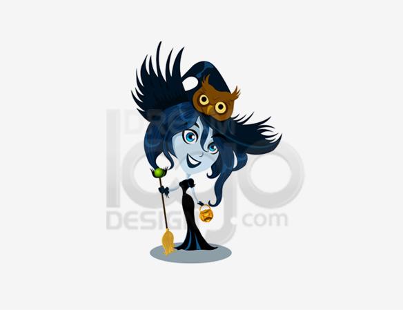 Mascot Design Portfolio 2 - DreamLogoDesign