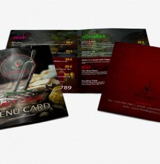 Menu Card2