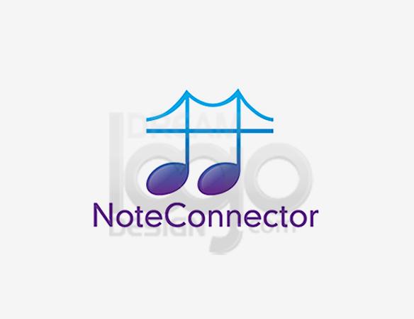 Music Logo Design Portfolio 21 - DreamLogoDesign