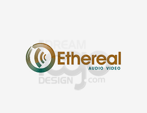 Music Logo Design Portfolio 29 - DreamLogoDesign