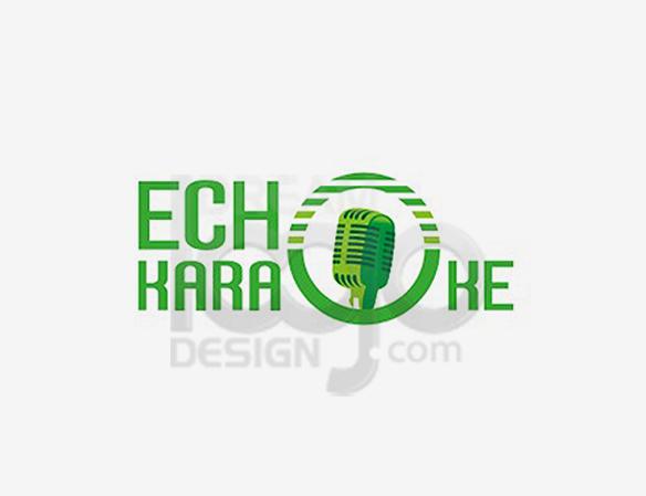 Music Logo Design Portfolio 38 - DreamLogoDesign