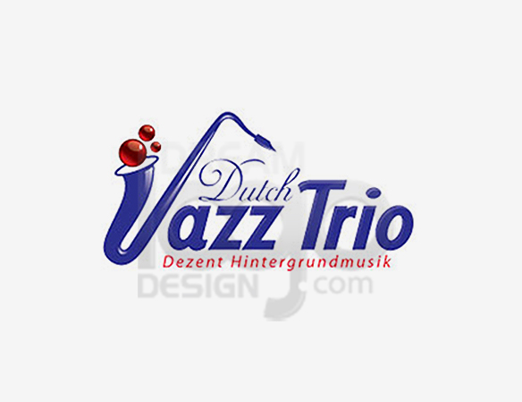 Music Logo Design Portfolio 39 - DreamLogoDesign
