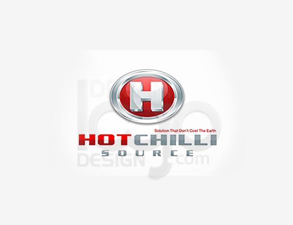 Networking Logo Design Portfolio 10 - DreamLogoDesign