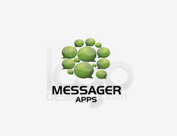 Networking Logo Design Portfolio 12 - DreamLogoDesign