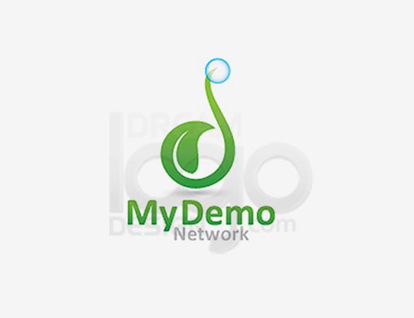 Networking Logo Design Portfolio 13 - DreamLogoDesign