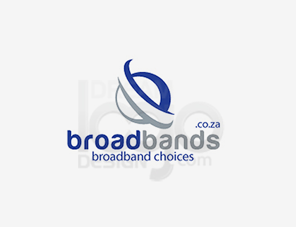 Networking Logo Design Portfolio 6 - DreamLogoDesign