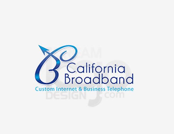 Networking Logo Design Portfolio 7 - DreamLogoDesign