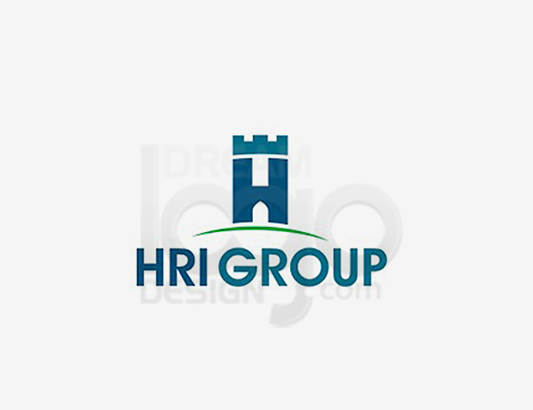 Real Estate Logo Design Portfolio 14 - DreamLogoDesign