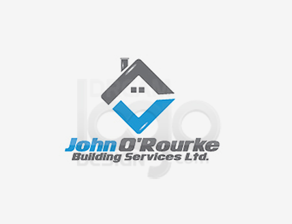 Real Estate Logo Design Portfolio 17 - DreamLogoDesign