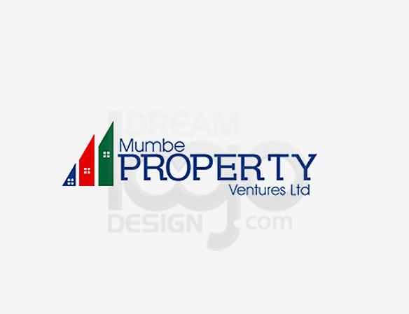 Real Estate Logo Design Portfolio 25 - DreamLogoDesign
