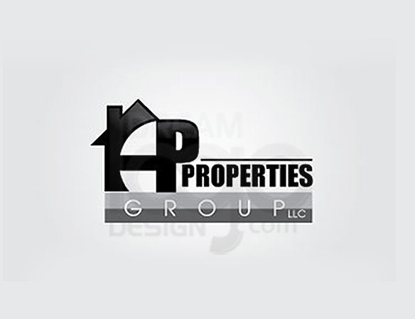 Real Estate Logo Design Portfolio 3 - DreamLogoDesign
