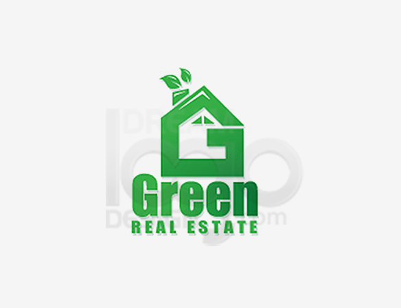 Real Estate Logo Design Portfolio 7 - DreamLogoDesign