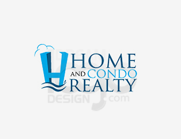 Real Estate Logo Design Portfolio 9 - DreamLogoDesign