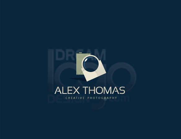 Recent Feature Logo Portfolio 14 - DreamLogoDesign