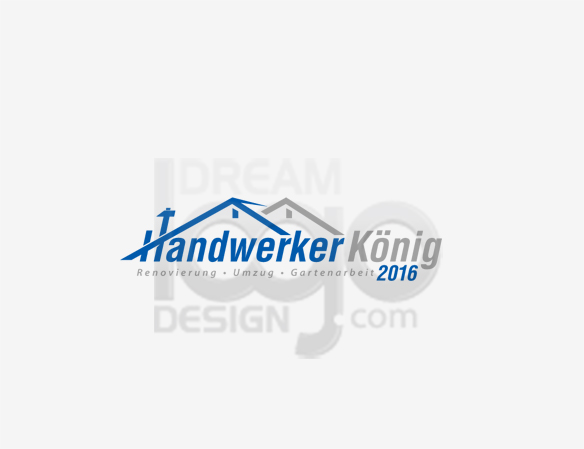 Recent Feature Logo Portfolio 5 - DreamLogoDesign