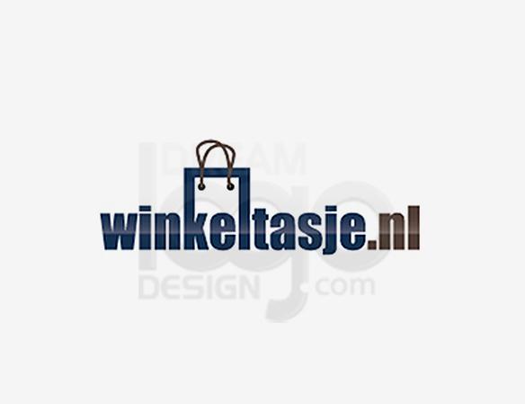 Shopping Logo Portfolio 14 - DreamLogoDesign