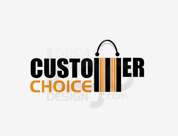Shopping Logo Portfolio 19 - DreamLogoDesign