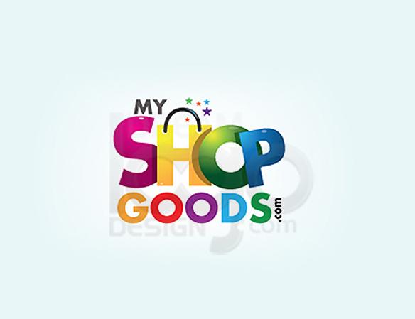Shopping Logo Design Portfolio 21 - DreamLogoDesign