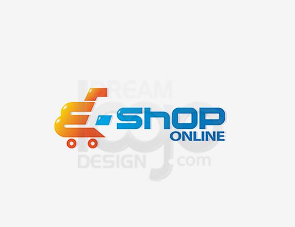 Shopping Logo Design Portfolio 30 - DreamLogoDesign