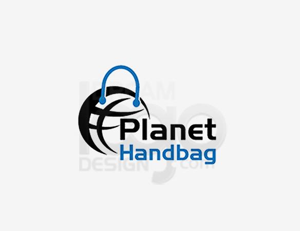 Shopping Logo Design Portfolio 7 - DreamLogoDesign