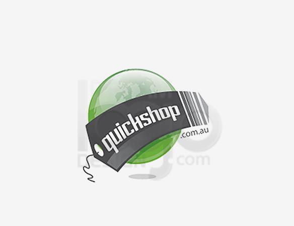 Shopping Logo Design Portfolio 8 - DreamLogoDesign