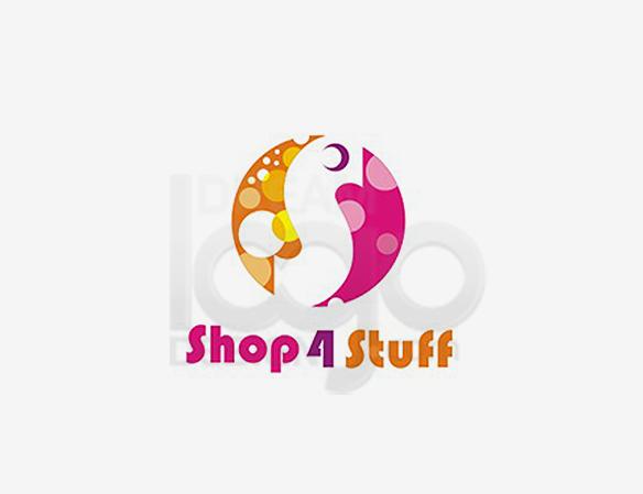 Shopping Logo Design Portfolio 9 - DreamLogoDesign