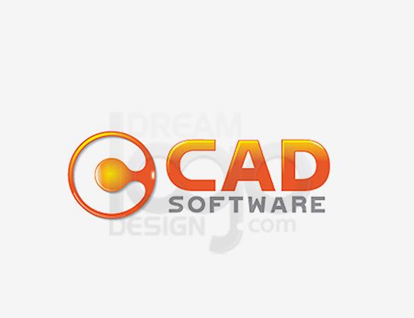 Software Company Logo Portfolio 16 - DreamLogoDesign