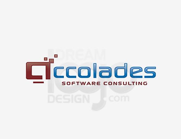 Software Company Logo Portfolio 19 - DreamLogoDesign