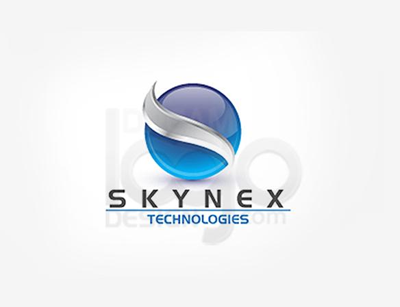 Software Logo Design Portfolio 62 - DreamLogoDesign
