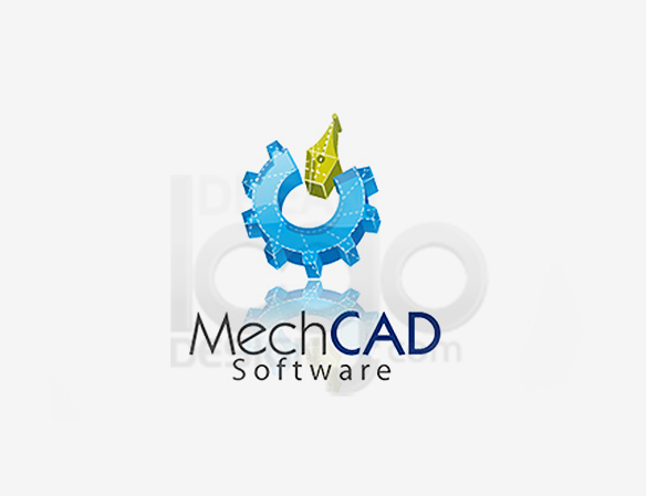 Software Logo Design Portfolio 7 - DreamLogoDesign