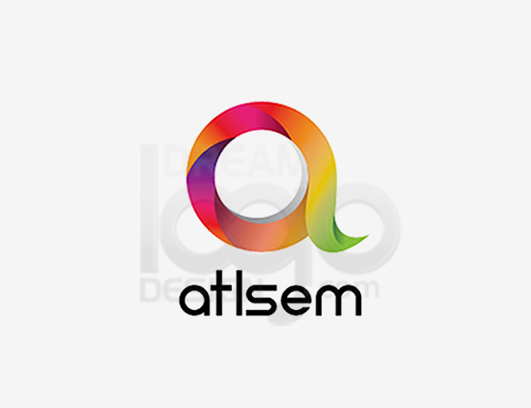 Software Logo Design Portfolio 8 - DreamLogoDesign