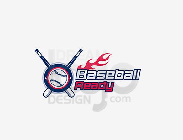 Sports Logo Design Portfolio 1 - DreamLogoDesign