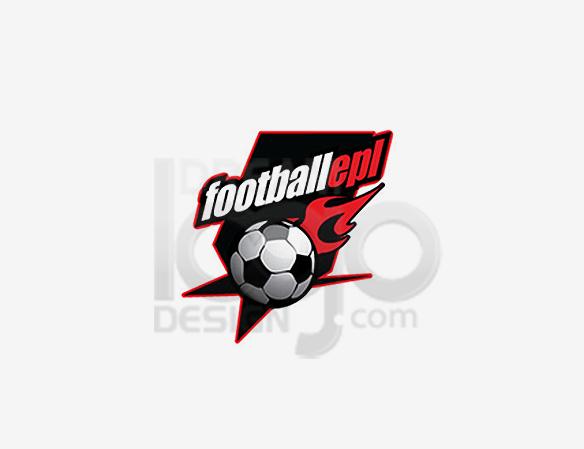 Sports Logo Design Portfolio 11 - DreamLogoDesign