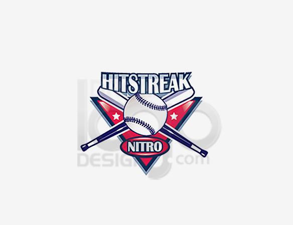 Sports Logo Design Portfolio 13 - DreamLogoDesign