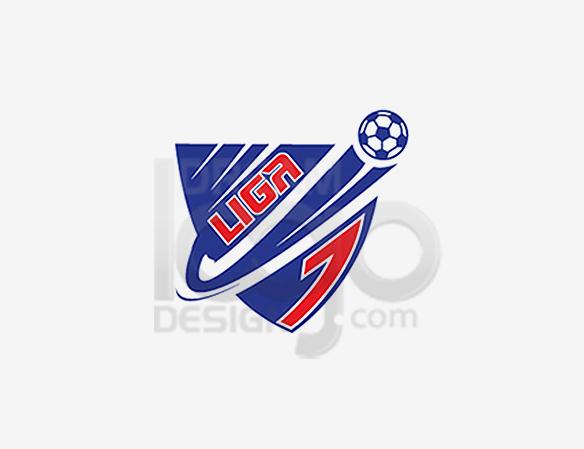 Sports Logo Design Portfolio 15 - DreamLogoDesign