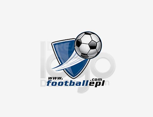 Football EPL Sports Logo Design - DreamLogoDesign