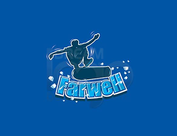 Farwell Sports Logo Design - DreamLogoDesign
