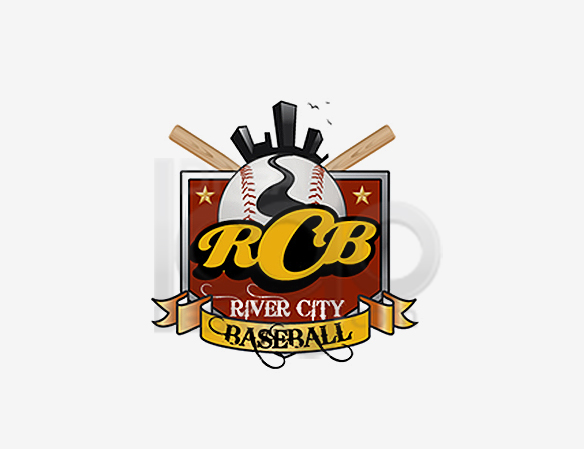 RCB Sports Logo Design - DreamLogoDesign