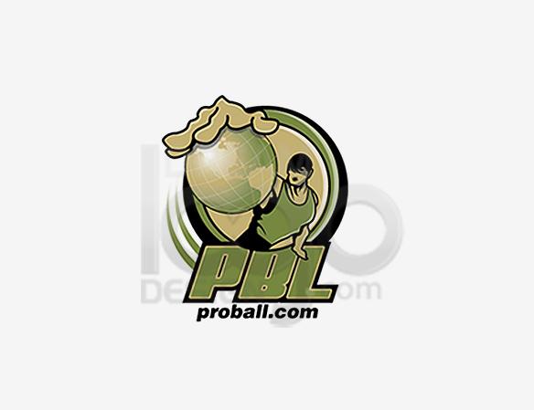 Sports Logo Design Portfolio 6 - DreamLogoDesign